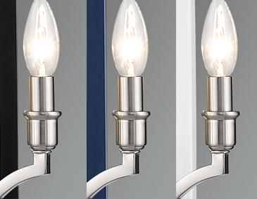Leighton Pw Lighting Collection 8401 Series Pewter Finish