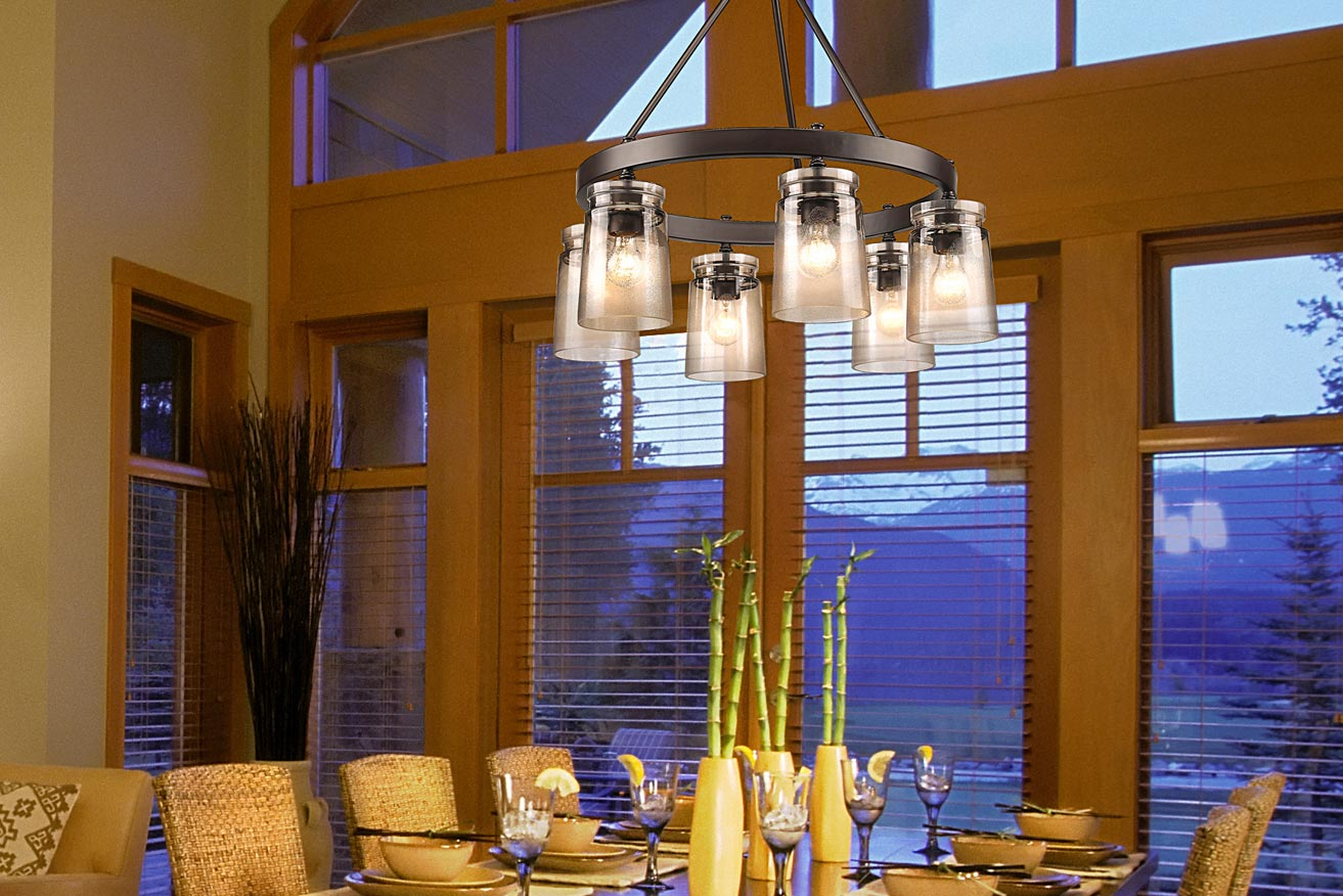 Travers Lighting Collection 1405 Rbz Series Rubbed